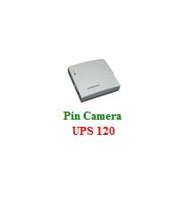 Pin dự phòng dùng cho camera UPS 120
