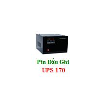 Pin dự phòng dùng cho camera UPS 170