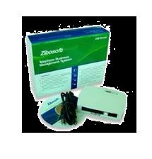 Card ghi âm ZIBOSOFT 2 line