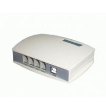 Hộp box ghi âm điện thoại VoiceSoft 8 line VSP-08U