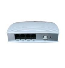 Hộp box ghi âm điện thoại VoiceSoft 2 line VSP-02U