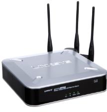 Wireless Cisco WAP4410N