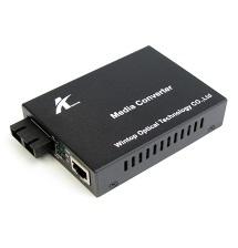 Bộ Chuyển đổi quang điện Media Converter WINTOP YT-8110GSA-11-20-AS