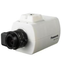 Camera thân màu Panasonic WV-CP304E