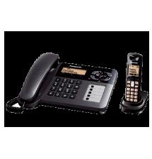 Điện thoại không dây kỹ thuật số DECT Panasonic KX-TG6461