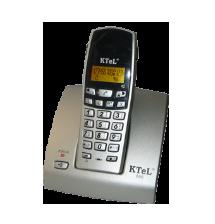 Điện thoại không dây kỹ thuật số (Dectphone) KTeL 698
