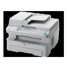 Máy Fax Laser đa chức năng Panasonic KX-MB772