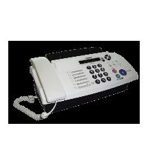 Máy Fax giấy thường Brother FAX-878
