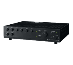 Tăng âm truyền thanh liền Mixer TOA A-1803