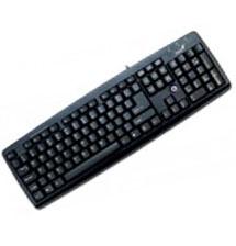 BÀN PHÍM GENIUS USB GS-06XE