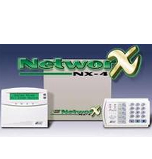 Trung Tâm Báo Động NetWorX NX-4