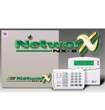 Trung Tâm Báo Động NetWorX NX-8