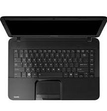 LaptopToshiba C840-1020