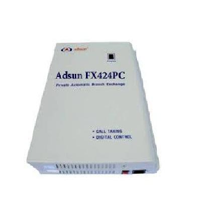 Tổng Đài Điện Thoại Adsun FX424PC